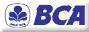 deposit BCA